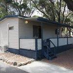 Foto de Coogee Beach Holiday Park
