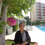Photo de Lara Hotel Antalya