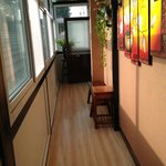 Beijing Downtown Backpacker Hostel resmi