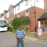 Foto Premier Inn London Harrow