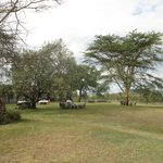 Foto de Mount Longonot Lodge