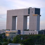 Northgate Ratchayothin Serviced Residence resmi