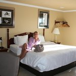 Everglades City Motel의 사진