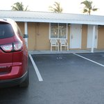 Everglades City Motel resmi