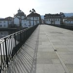 Foto de Roman Bridge at Chaves (Romische Brucke Chaves)