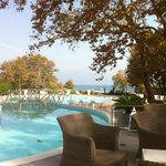 Φωτογραφία: Litohoro Olympus Resort Villas & Spa