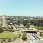 Foto van Holiday Inn Rosslyn @ Key Bridge