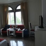 Φωτογραφία: Royal Palace Hotel Hanoi