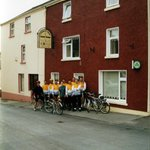 CYCLING GROUP Staying AT Church View