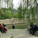 Photo de Maoer Hutong B&B