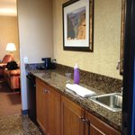 Bilde fra Drury Inn & Suites Happy Valley