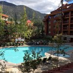 Marriott Grand Residence Club Tahoe resmi