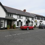 The Old Inn Crawfordsburn Foto