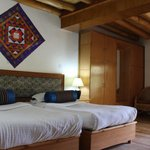 Silver Cloud Guest House Foto
