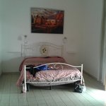 Foto de La Piazzetta Bed & Breakfast