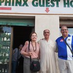 Photo de Sphinx Guest House