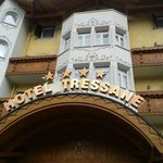 Photo of Hotel Tressane