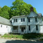 Foto de The Pawling House B&B