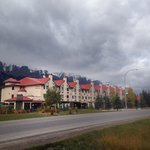 Φωτογραφία: Quality Resort Chateau Canmore