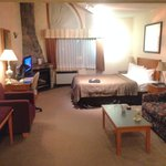 Foto Quality Resort Chateau Canmore