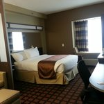 ภาพถ่ายของ Microtel Inn And Suites Timmins