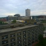 Foto van Hampton by Hilton London Croydon