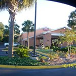 Country Inn & Suites North Charleston resmi