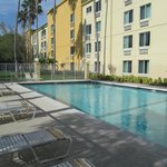 Φωτογραφία: La Quinta Inn & Suites Sunrise Sawgrass Mills