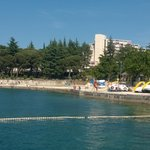 Photo de Valamar Rubin Hotel