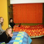 Sunset House Cusco - Backpackers Hostel Foto