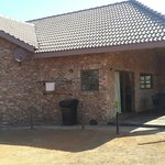 Foto de Sondela Nature Reserve Accommodation