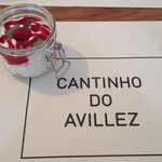 Photo de Cantinho do Avillez