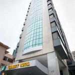 Photo de Quality Hotel Porto Alegre