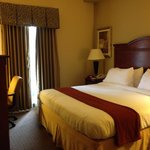 Φωτογραφία: Holiday Inn Express San Antonio N-Riverwalk Area