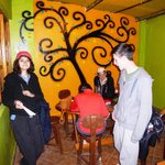 Sunset House Cusco - Backpackers Hostel resmi