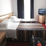 Photo de BEST WESTERN Titian Inn Hotel Venice Airport