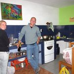 Sunset House Cusco - Backpackers Hostel照片