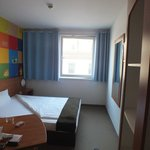 Φωτογραφία: B&B Hotel Nuernberg-City