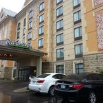 Φωτογραφία: Park Inn by Radisson, Toronto Airport West