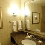 Hilton Garden Inn Omaha East/Council Bluffs resmi