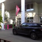 Photo of Mamaison All-Suites Spa Hotel Pokrovka Moscow