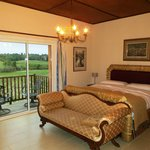 Φωτογραφία: O'Vineyards Bed & Breakfast - Carcassonne