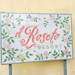 Photo de B&B Il Roseto