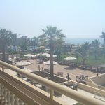 Bild från Hilton Al Hamra Beach & Golf Resort