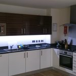amazing fully equipped kitchen
