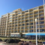 Foto de Surfside Oceanfront Inn & Suites