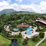 Arenal Springs Resort And Spa