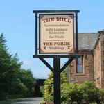 Photo de Mill Forge Hotel