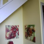 Detail our bedroom