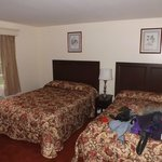 Foto Blue Spruce Inn & Suites